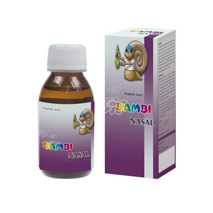 Joalis Bambi Nasal 100 ml