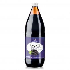 Aronie Premium - 100% Bio šťáva 1000 ml