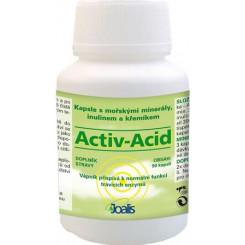 Joalis Activ-Acid 90 kapsúl
