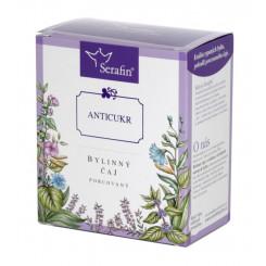 Serafin Anticukr - bylinný čaj 37.5 g (15x 2,5 g)