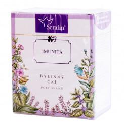 Serafin Imunita - bylinný čaj porciovaný 37.5 g (15x 2.5 g)