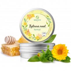 Naturalis Bylinná masť s nechtíkom - ranhojič BIO 50 ml
