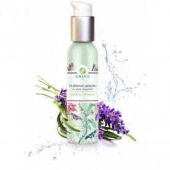 Osviežovač vzduchu v spreji s levanduľou - Prázdniny v Provence 100 ml