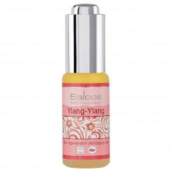 Saloos Regenerační obličejový olej Ylang - ylang 20 ml