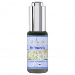 Saloos Bio regeneračný pleťový olej - Harmanček 20 ml