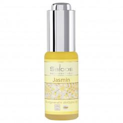 Saloos Bio regeneračný pleťový olej - Jasmín 20 ml