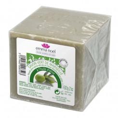 EMMA NOËL Mydlo Marseille zelené 600 g