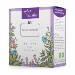 Serafin Nachladnutie - bylinný čaj porciovaný 37.5 g (15x 2.5 g)