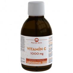 Pharma Activ LIPOZOMAL Vitamín C 1000 mg 250 ml