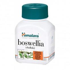 Himalaya Herbals Boswellia na kosti a kĺby 60 kapsúl