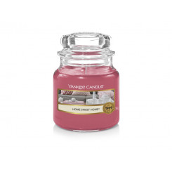 Yankee Candle Home Sweet Home vonná svíčka malá 104 g
