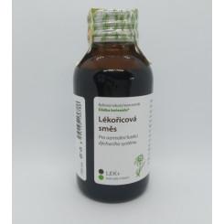 Dědek bylinkárov sladkovkový zmes LEK + 200 ml