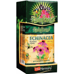 VitaHarmony Echinacea 500 mg 90 tabliet
