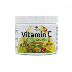 EkoMedica Prírodné Vitamín C pre deti 250 g