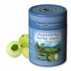 Everest Ayurveda Amalaki nápoj natural - Imunita & žalúdok a trávenie 100 g sypanej zmesi