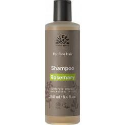 Urtekram Šampón rozmarínový - pre jemné vlasy 250 ml
