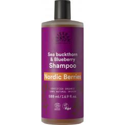 Urtekram Šampon Nordic berries 500 ml