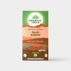 Organic India Tulsi Imunita 25 sáčkov