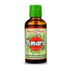 Dúhové elixíry Amara 50 ml