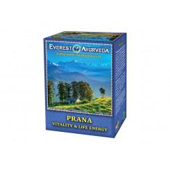 Everest Ayurveda Prana - Vitalita a životnej energie 100 g sypaného čaju