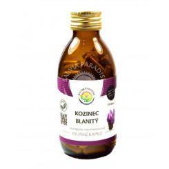 Salvia Paradise Kozinec blanitý 120 kapslí