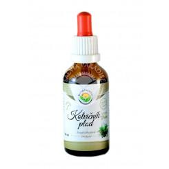 Salvia Paradise Kotvičník plod AF tinktúru 50 ml