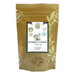 Salvia Paradise Tulsa - bazalka posvätná mletá BIO 100 g