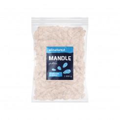 Allnature Mandle s kokosom a škoricou 1000 g