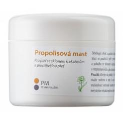 Dědek bylinkárov Propolisová masť PM 50 ml