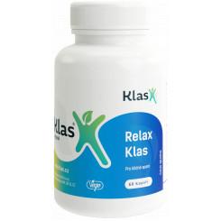 Klas Relax 60 kps.
