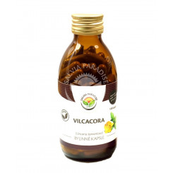 Salvia Paradise Vilcacora - Uncaria tomentosa 120 kapslí