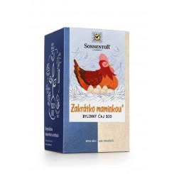 Sonnentor Bio-Rarášci Zakrátko maminkou čaj BIO 18 sáčků
