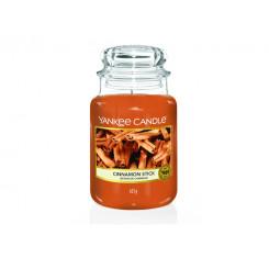 Yankee Candle Cinnamon Stick vonná svíčka velká 623 g