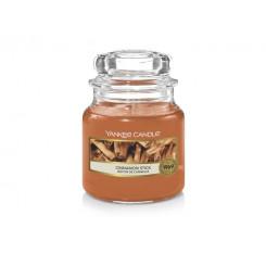 Yankee Candle Cinnamon Stick vonná svíčka malá 104 g