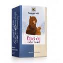 Sonnentor Dojčiace čaj Biorarášci BIO 18 sáčkov