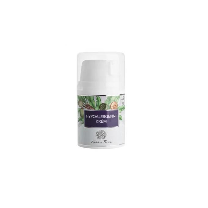 Nobilis Tilia Hypoalergénne krém 50 ml
