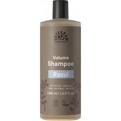 Urtekram Šampón Rhassoul 500 ml