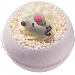 Bomb Cosmetics Kúpeľový Balistik Myška 160 g