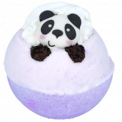 Bomb Cosmetics Kúpeľový Balistik Panda 160 g