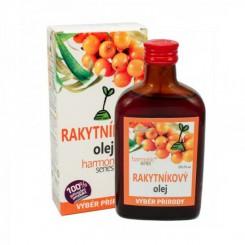 Rakytníkový olej 200 ml