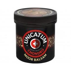 Unicatum Chondro - rašelinový balzám s bylinnými extrakty 250 ml