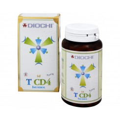 T CD4 Imuserol 80 kapsúl