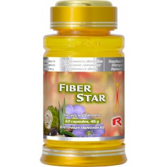 Fiber Star 60 tablet