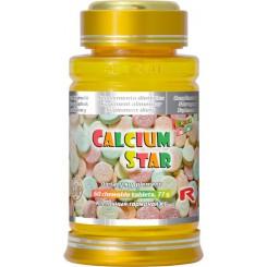 Calcium Star  60 tbl.