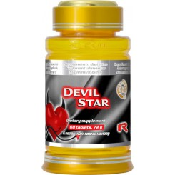Starlife Devil Star 60 tbl.
