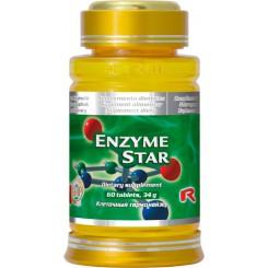 Enzyme Star 60 kapslí