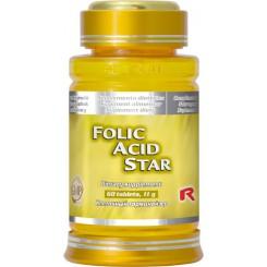 Folic Acid 60 tbl.