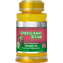 Oregano Star 60 tobolek