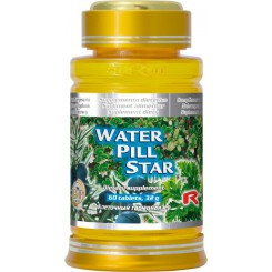 Water Pill Star 60 tbl.