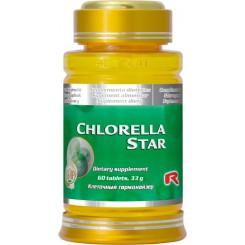 Chlorella Star 60 tablet